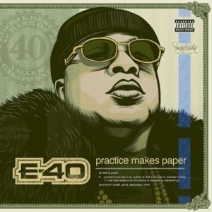 E-40 - My Everything Ft. Anthony Hamilton & K-Ci